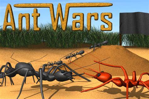 game cheats: ant wars   megagames