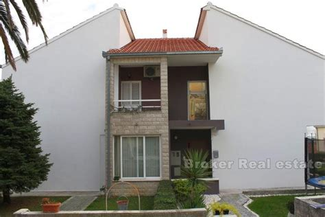 house renovation for sale croatia split area half of semi detached family house