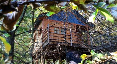 giardino dei semplici cuneo 10 sull albero dove dormire in italia radio deejay