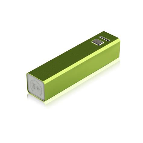 power bank small 2600mah exquisite power bank usb battery charger for