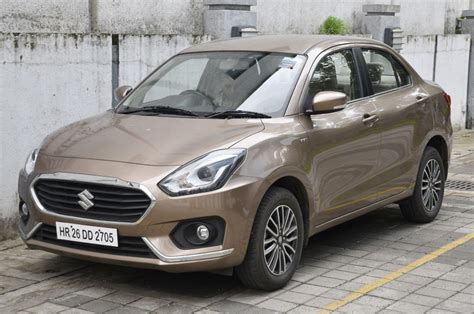 maruti dzire term review second report in auto