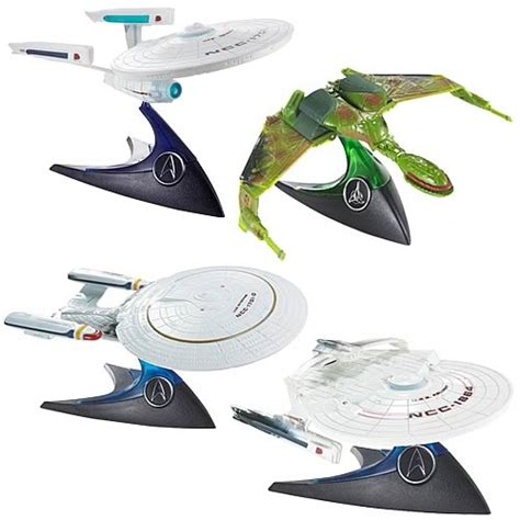 Hotwheels Seri Startrek trek wheels vehicles wave 3 mattel trek vehicles die cast at entertainment