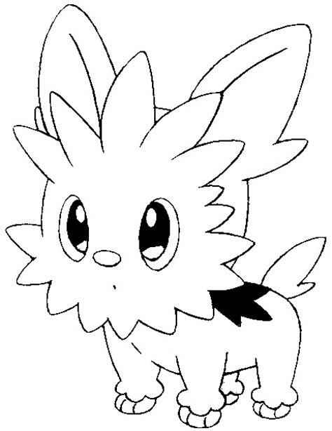 pokemon coloring pages lillipup coloring pages pokemon lillipup drawings pokemon