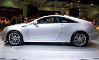 How Much Is A Cadillac Cts Coupe Car And Driver