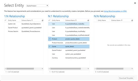 dynamics crm quote template automatically generated quote template microsoft