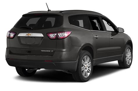 2015 traverse mid size suv exterior pictures chevrolet 2015 chevrolet traverse price photos reviews features