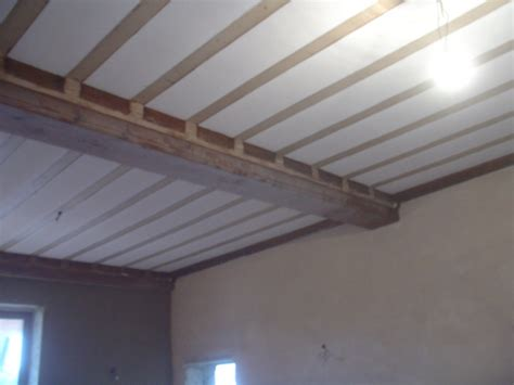 Fausses Poutres Pour Plafond by Fausse Poutre Plafond Ua55 Jornalagora
