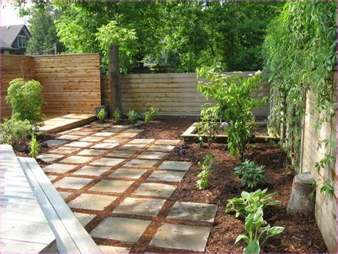 Landscaping Ideas For Backyards On A Budget by Backyard Landscaping On A Budget Pictures Home Design Ideas