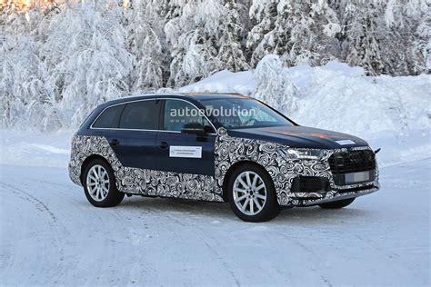 Audi X5 2020 by 2020 Audi Q7 Facelift Enters The Golden Age Of Audi Design