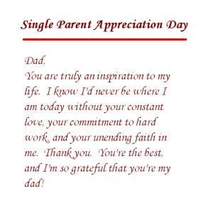 dad appreciation quotes. quotesgram