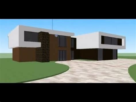 google sketchup house tutorial modern house tutorial google sketchup youtube