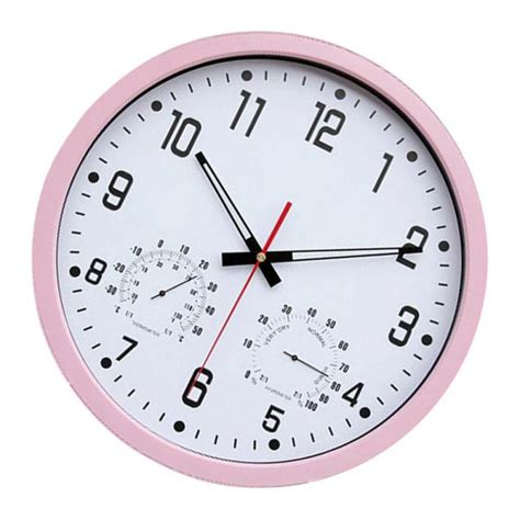 mirror wall clock  dining room home hanging