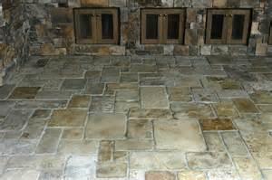 Patio Bricks Lowes Frontier 174 Chopped Pavers Select Stone
