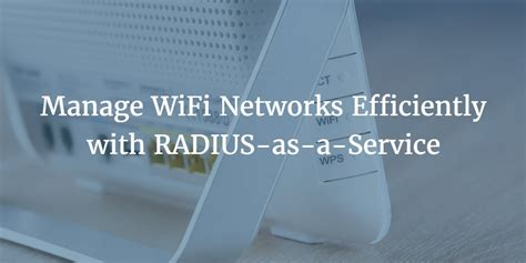 Wifi Id Manage Service manage wifi networks efficiently with radius as a service jumpcloud