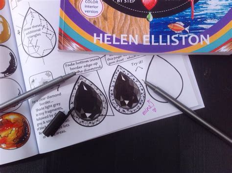 libro colorists special effects colorist s special effects helenclaireart