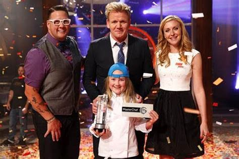 2016 junior masterchef masterchef junior announces its winner