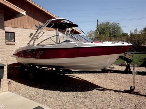 used boats tucson 2013 bayliner 215 tucson arizona boats