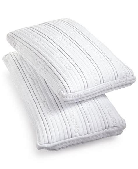 serta icomfort scrunch pillow serta icomfort 174 2 in 1 scrunch pillow pillows