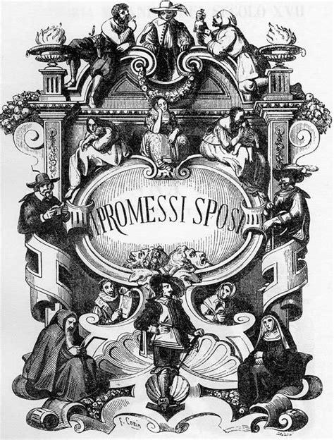 lettere di manzoni perch 233 manzoni scrive i promessi sposi lettera43 it