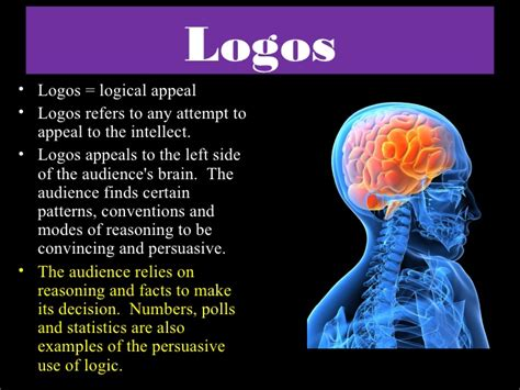 How To Use Ethos Pathos And Logos In An Essay by Related Keywords Suggestions For Logos Ads