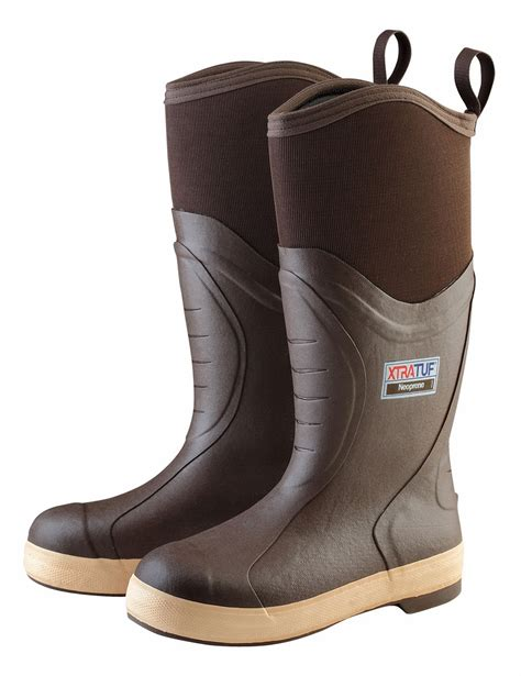 boot for xtratuf 22613 elite performance boots 15in tackledirect