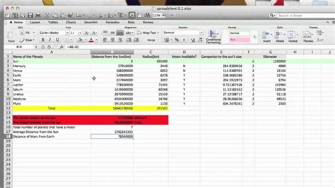 youtube tutorial excel formulas microsoft excel tutorial spreadsheet formulas youtube