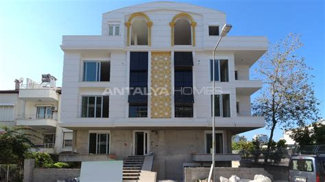 crown apartments luxury apartments in turkey for sale