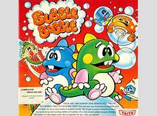 Bubble Bobble for Amiga (1987) - MobyGames J2me Games