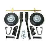 honda eu3000is wheel kit honda eu3000 2 wheel kit
