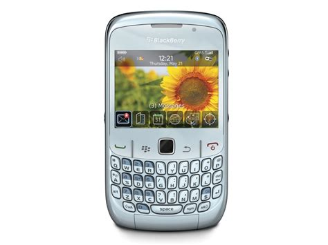 Blackberry Gemini 8520 blackberry gemini 8520 curve your gadget