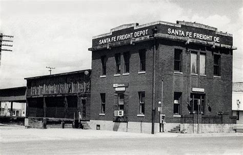 home depot brenham brenham station former santa fe