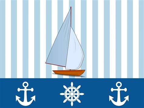 nautical pattern background yacht nautical wallpaper design free stock photo public
