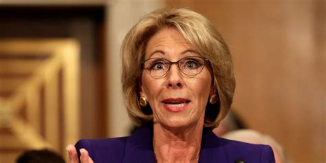 betsy decos betsy devos nomination a chilling american civics lesson