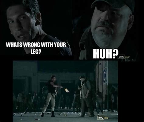 Meme Walking Dead - celebrate the return of the walking dead with memes
