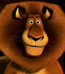 voice of alex madagascar 3: europe's most wanted