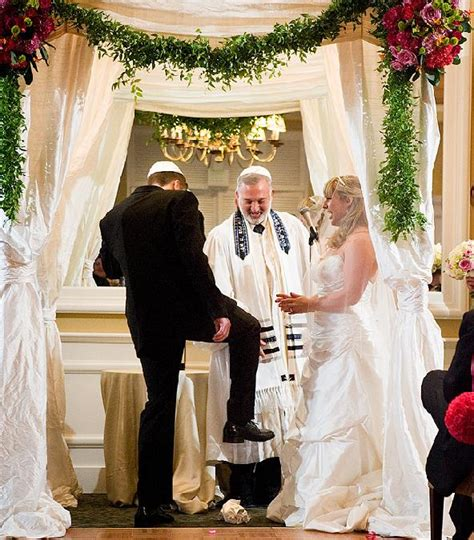 imagenes matrimonio judio jewish wedding traditions easyday