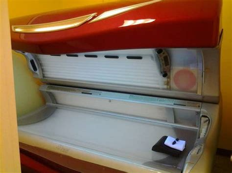 level 5 tanning bed 2007 used tanning bed ets ss755 commercial tanning bed