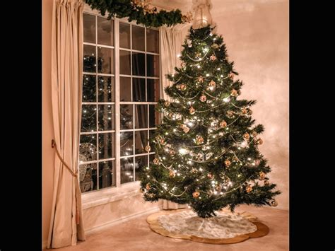 tips to clean an artificial christmas tree boldsky com