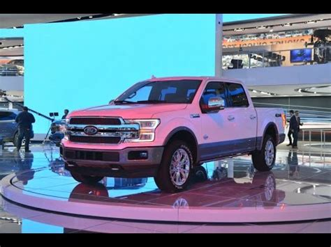 2018 ford f 150 review, ratings, specs, prices, and photos