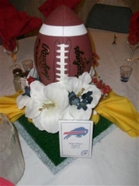 Sports Themed Weddings   Sports Themed Wedding Reception