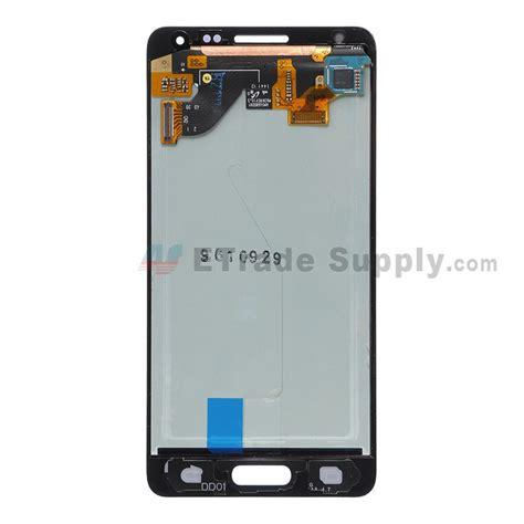 Smile Samsung Galaxy Alpha G850 Black samsung galaxy alpha sm g850 lcd and digitizer assembly