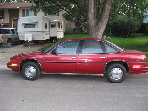 how cars work for dummies 1991 buick regal parking system brian3800 1991 buick regalcustom sedan 4d specs photos modification info at cardomain