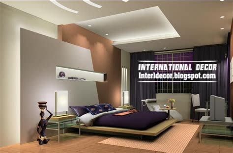 false ceiling for bedrooms photos modern pop false ceiling designs for bedroom interior