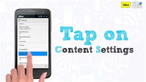 how to enable cookies on android phone how to turn on browser cookies on your android phone