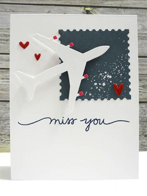 airplane cards simon says die simon wednesday challenge