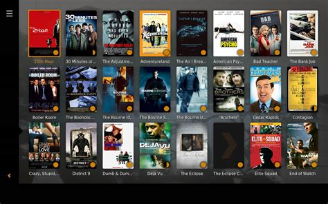 Plex Home Theater Navigating Plex Home Theater Keyboard Shortcut Key