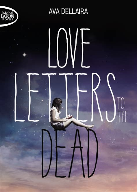 Love Letters To The Dead 192 Lire | love letters to the dead poche lire en s 233 rie