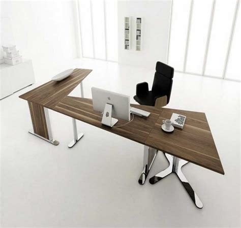 Modern Office Furniture Desk Office Desks Furniture Ideas And Types