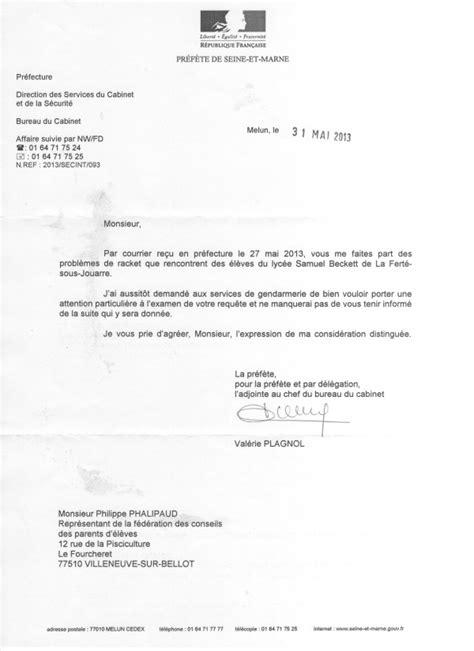 Exemple De Lettre De Demission Pour Lycée Lettre De Demission Lycee