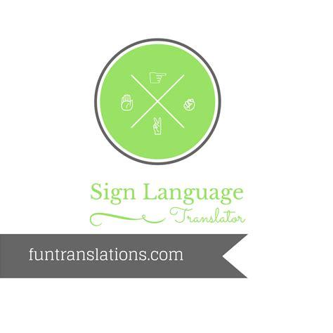 language translator translations